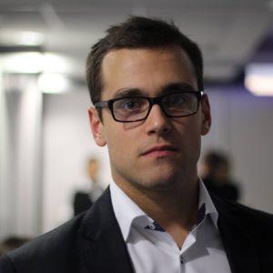 Nikola Aleksovski, CEO, GateOne.
